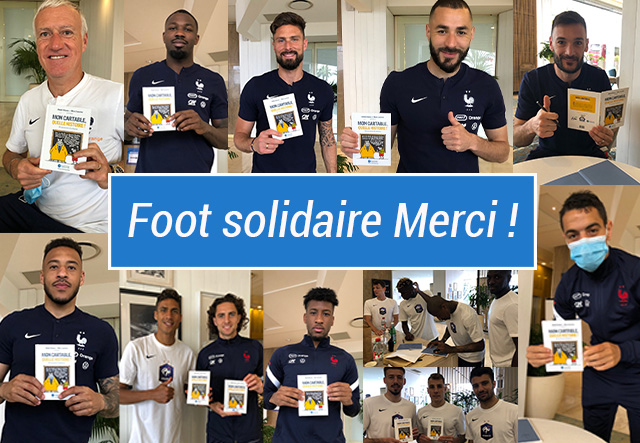 Foot solidaire !